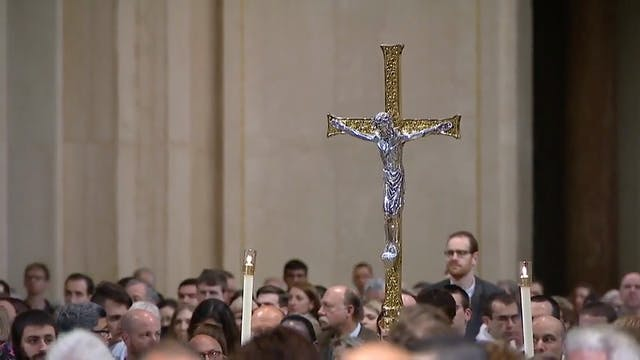 Trailer for the 2016 Ordinations
