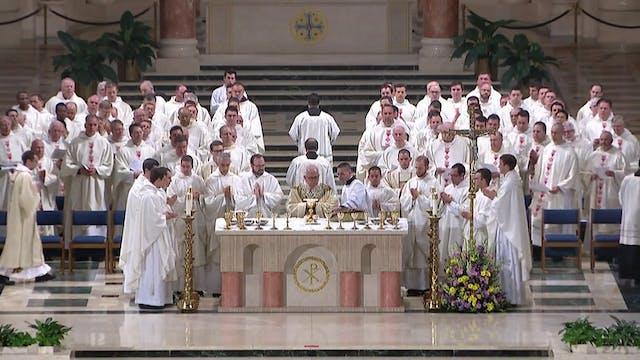 Part 2- Ordinations 2016