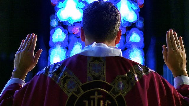 Who are the Dominican Friars?
