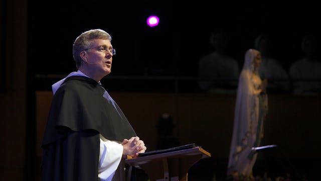 Father Peter John Cameron, O.P.