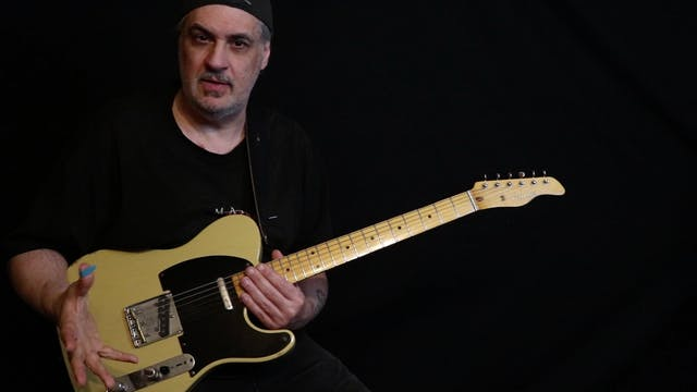 Danny Muhammad  Guitar