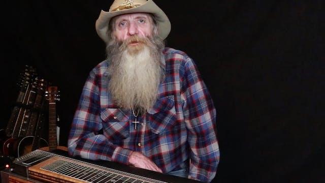 """""""Cowboy"""" Eddie Long"""