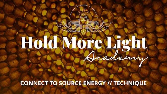 Source Energy Meditation
