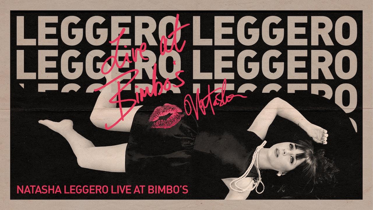 Live at Bimbo's