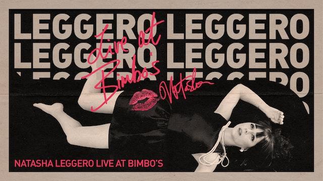 Natasha Leggero: Live at Bimbos