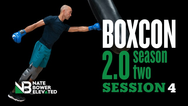 Boxcon 2.0 S2 Session 4