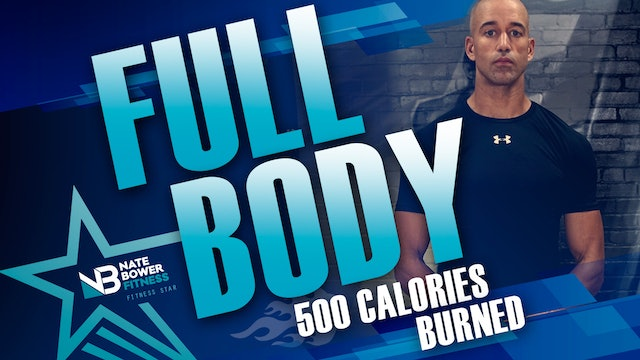 30 Minute Full Body Workout | All Body Weight Exercises | No Equipment