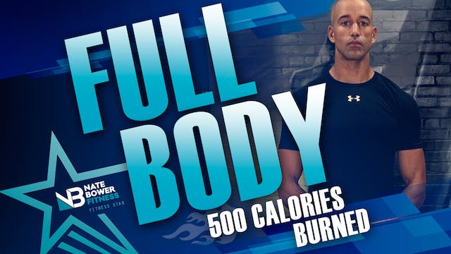 30 Minute Full Body Workout | All Bod...