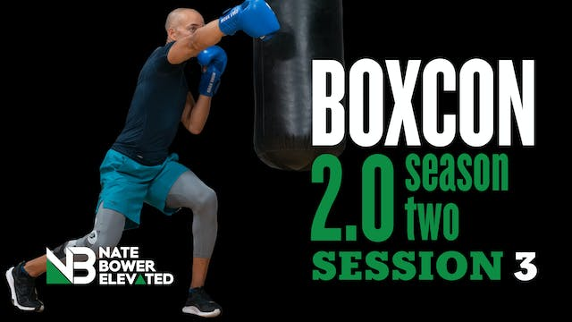 Boxcon 2.0 S2 Session 3