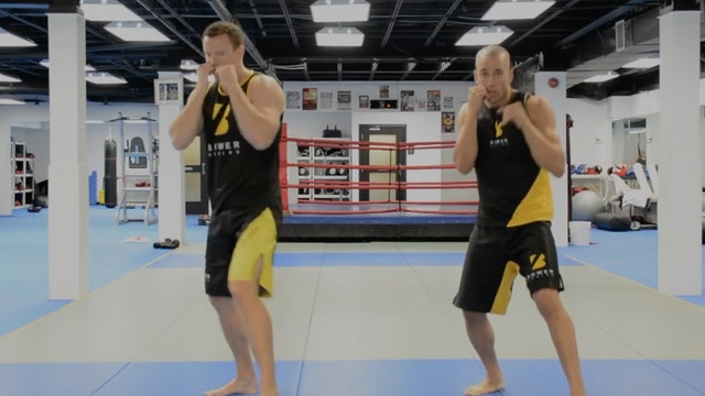 Ultimate 20 Minute Boxing Workout Round 2