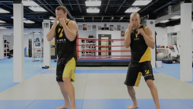 Ultimate 20 Minute Boxing Workout Rou...