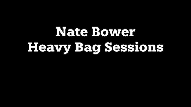 Ultimate 20 Minute Heavy Bag Workout 4