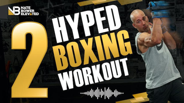 Hyped Workout 2