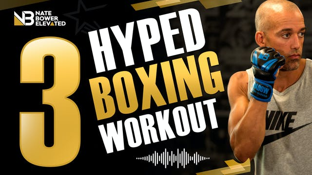 Hyped Workout 3