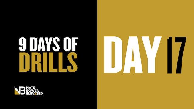 Phase 2-DRILLS-DAY 17