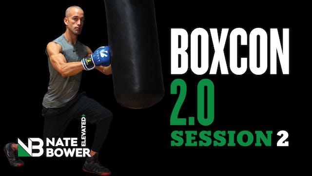 Boxcon 2.0 Session 2