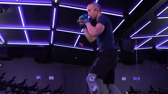 30 Minute Boxing Beats Workout