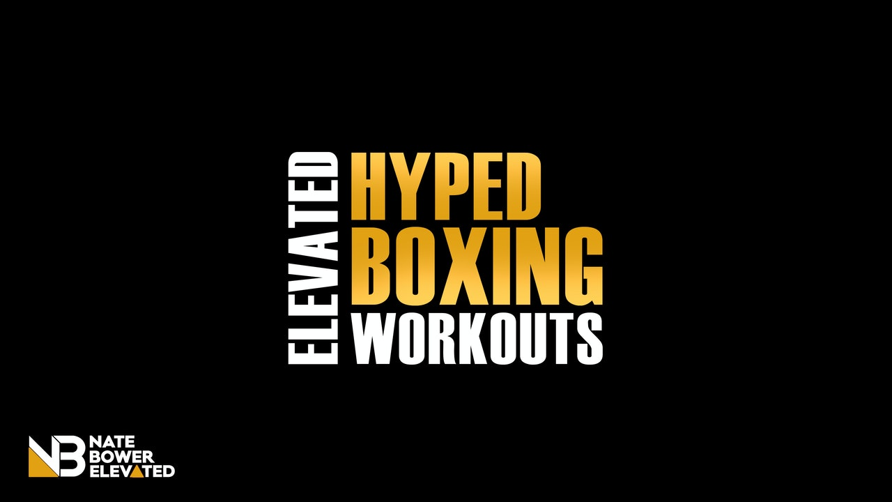 HYPED BOXING Workouts