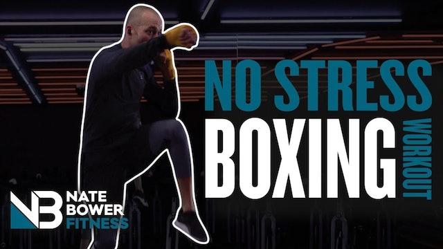 Boxing Beats 30 Minute Boxing Workout