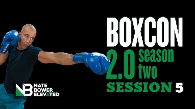 Boxcon 2.0 S2 Session 5