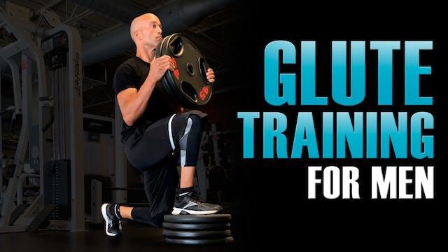 Glute Training for Men