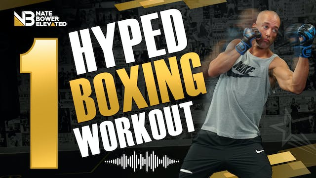 Hyped Workout 1