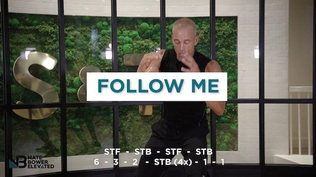 Challenge #5 - Boxing Combos and Conditioning