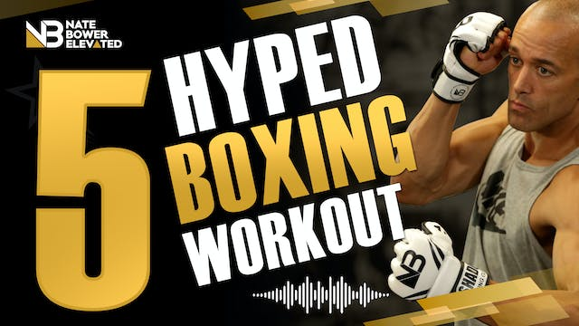 Hyped Workout 5