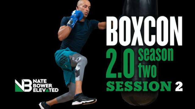 Boxcon 2.0 S2 Session 2