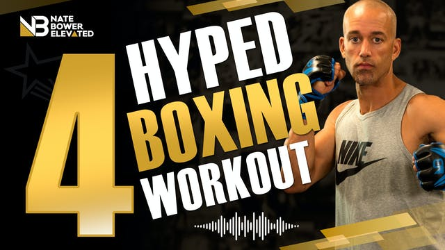 Hyped Workout 4
