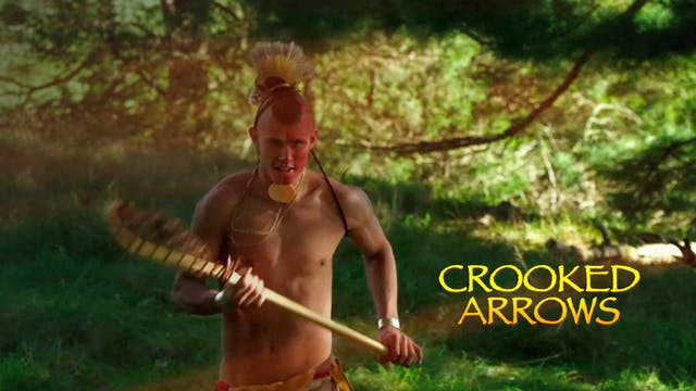 Crooked Arrows - Trailer
