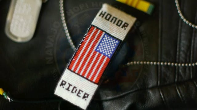 Honor Riders