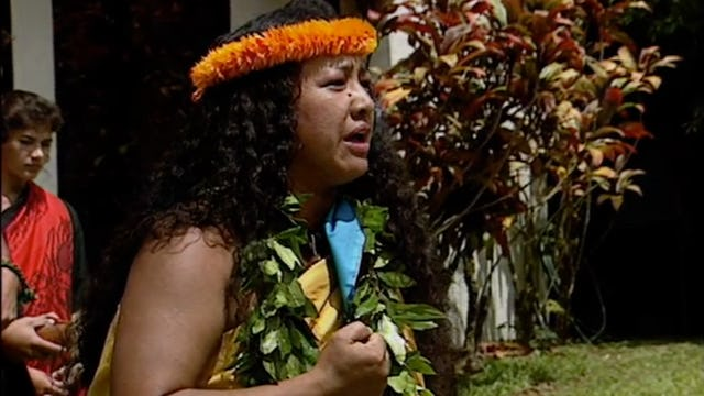 Act of War: The Overthrow of the Hawaiian Nation