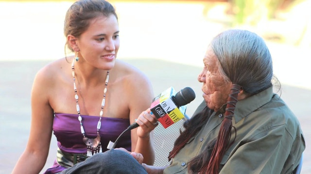 On Native Ground - Saginaw Grant