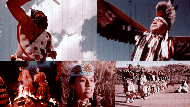 American Indian Music