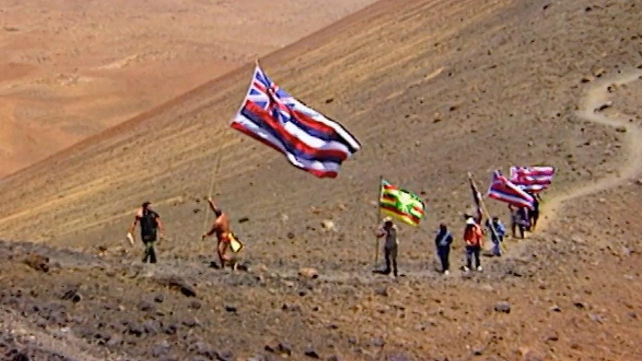 Mauna Kea: Temple Under Siege