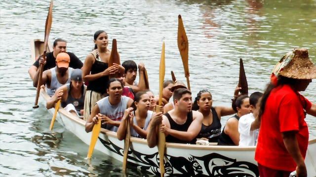 Canoe Way