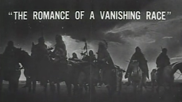 Romance of a Vanishing Race