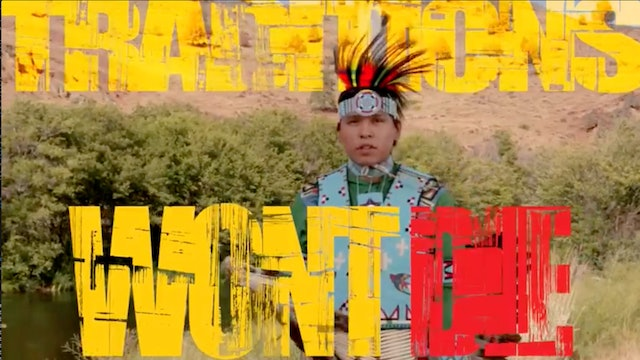 Indigenous Music - Ep. 9