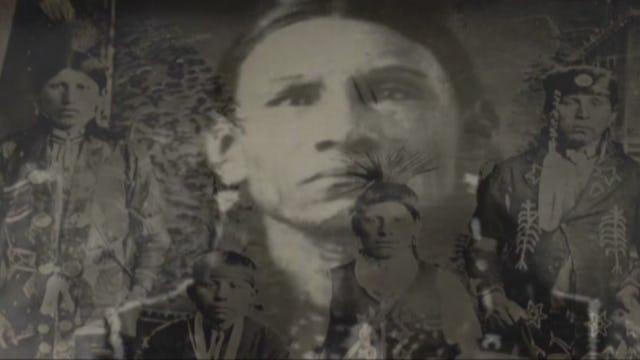 Osage Tribal Murders