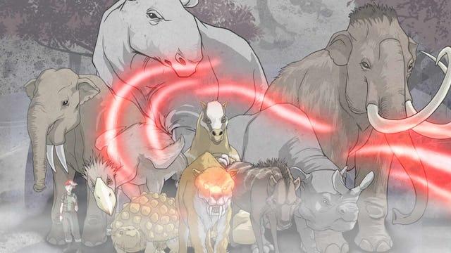 Animism: The Battle of God's Lake