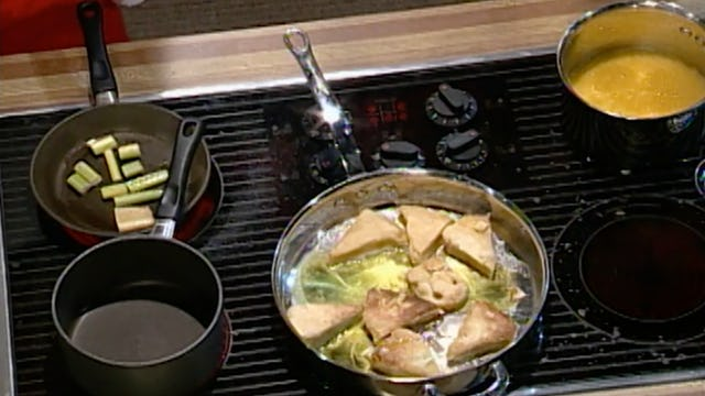 Potawatomi Feast