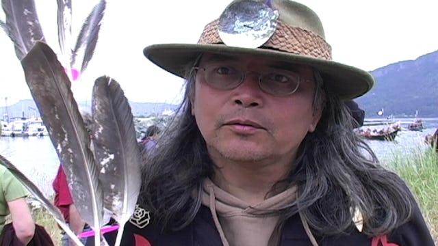 Tribal Journeys of the Northwest