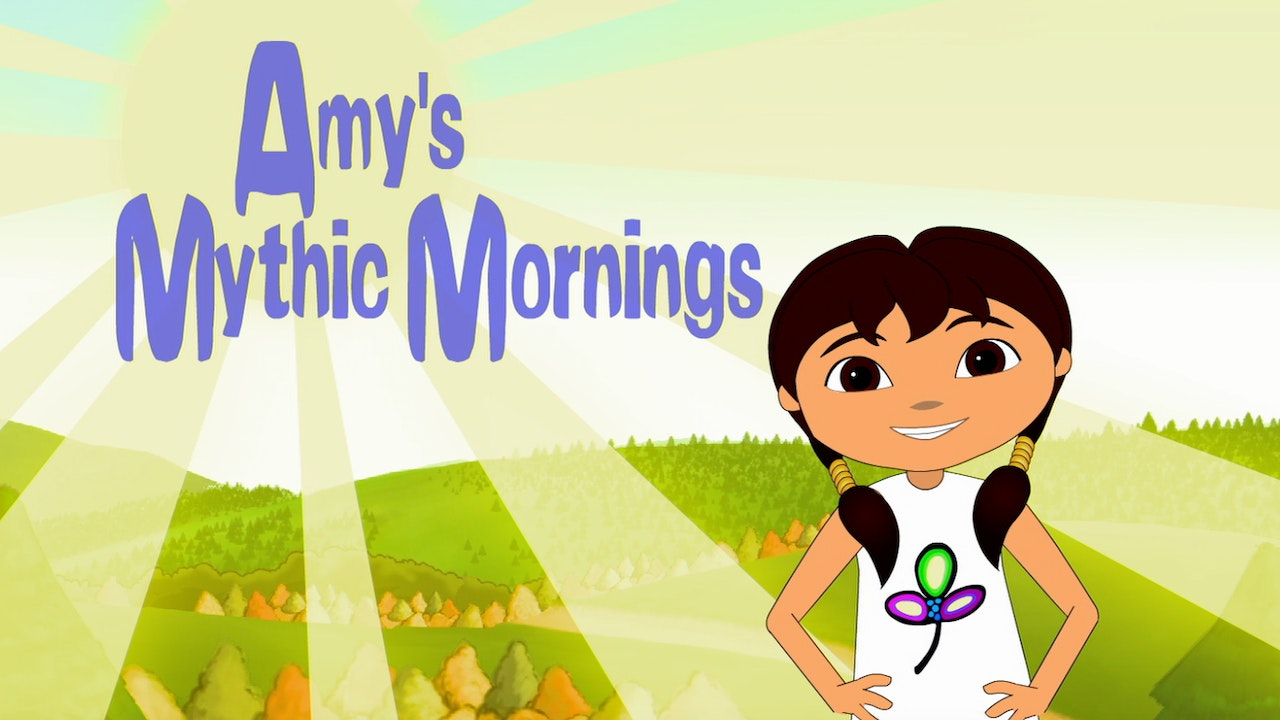 Amy's Mythic Mornings