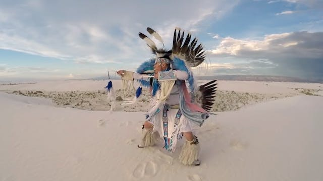 Supaman - Sky World
