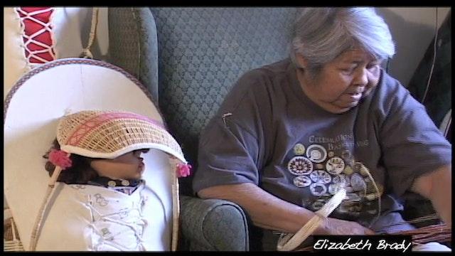Elizabeth Brady: Shoshone Master Artist