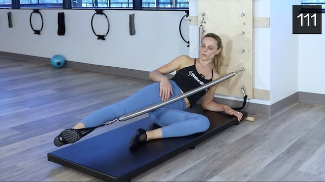 SPRING BOARD - LOWER BODY WORKOUT