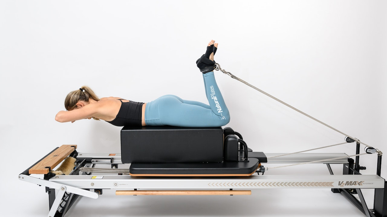 REFORMER - LEGS & GLUTES WORKOUTS