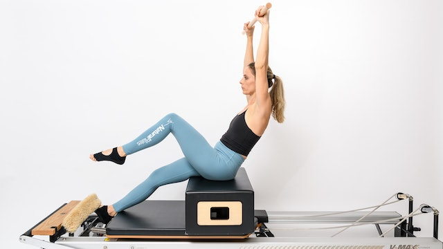 REFORMER - ABS WORKOUTS