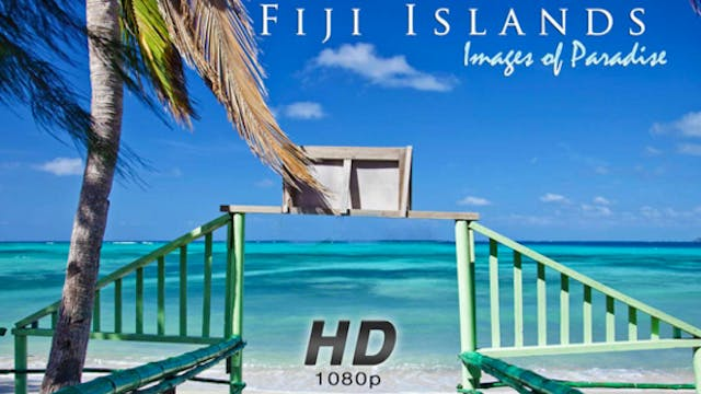 Images of Paradise - Fiji Islands Sli...